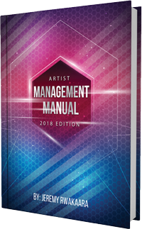 Artist Management Manual 2013 Edition